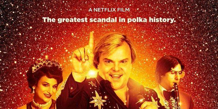 映画「The Polka King」ポルカキング Netflixオリジナル